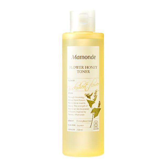 Mamonde Flower Honey Toner Review Female Daily