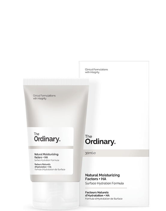 The Ordinary Natural Moisturizing Factors Ha Review Female Daily