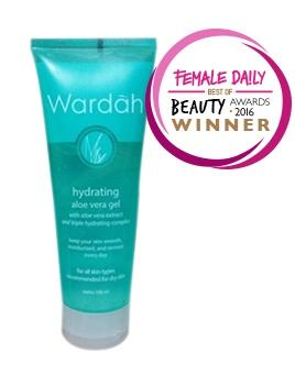 Wardah - Review Female Daily