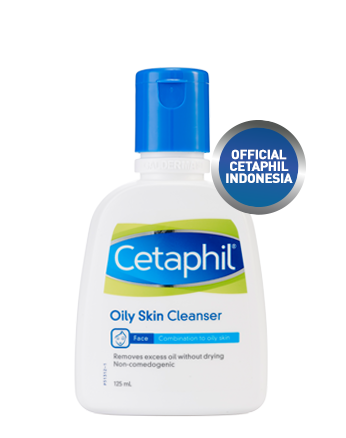 cleanser for combination skin
