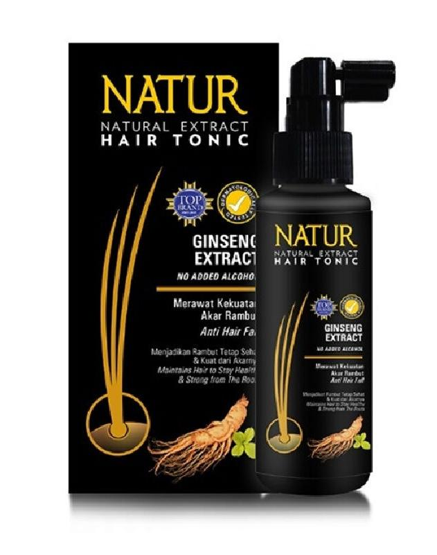 Scalp Treatment Beauty Products List And Cosmetics Reviews Female Daily