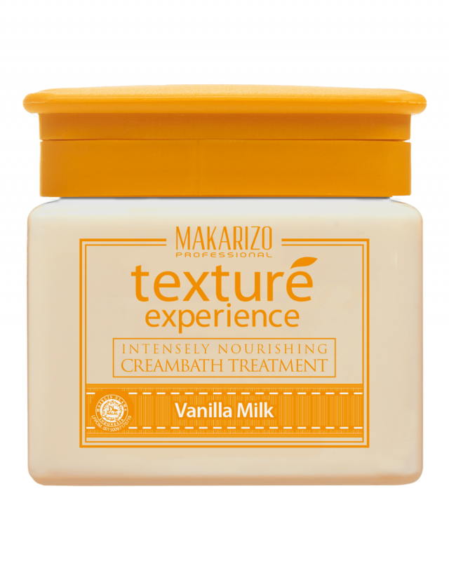 Makarizo Professional Texture Experience Creambath Mint Sorbet Purifying And Refreshing Review Female Daily