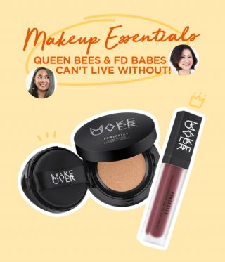 Makeup Essentials Queen Bees and FD Babes Can't Live Without!