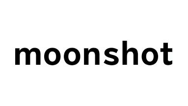 Image result for moonshot logo