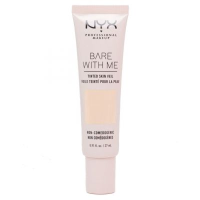 Bare With Me Tinted Skin Veil