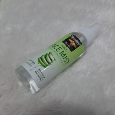 Beauty Face Mist