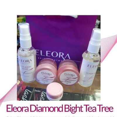 Diamond Bright Tea Tree