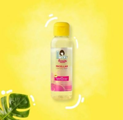 Teens Micellar Cleansing Water