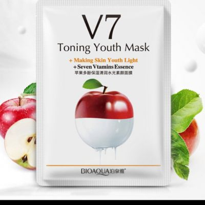 V7 Toning Youth Mask