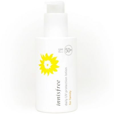 Daily UV Protection Lotion