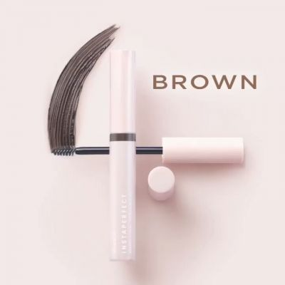instaperfect BROWFESSIONAL-3D Brow Mascara