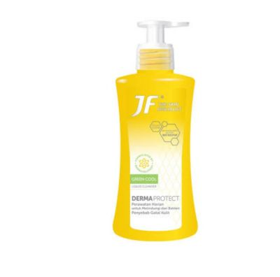 JF Derma Protect Green Cool