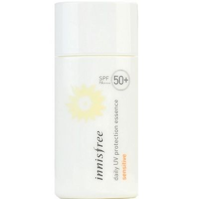 Daily UV Pretection Essence