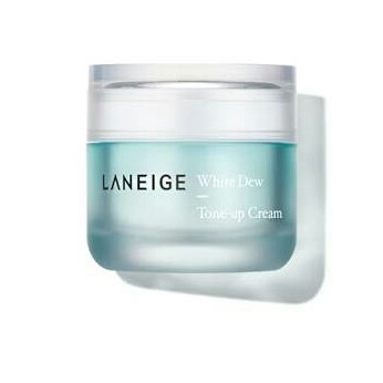 White Dew Tone-up Cream