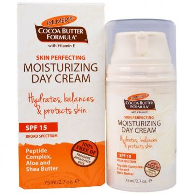 Palmer's skin perfecting moisturizing day cream
