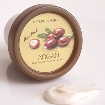 Argan Essential Deep Care