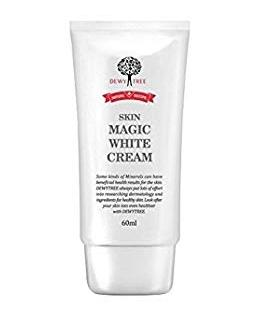 Skin Magic White Cream