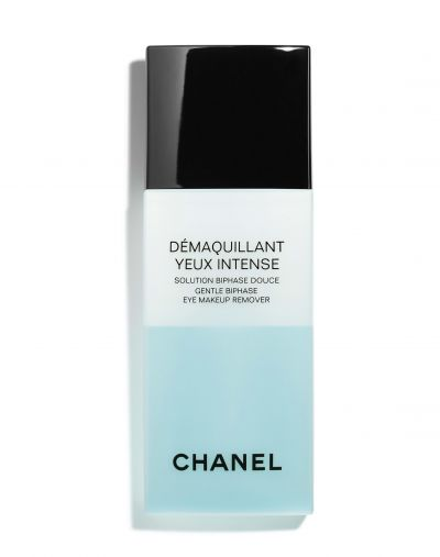 Demaquillant Yeux Intense Gentle Bi-phase Eye Makeup Remover