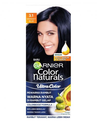 Color Naturals Ultra Color